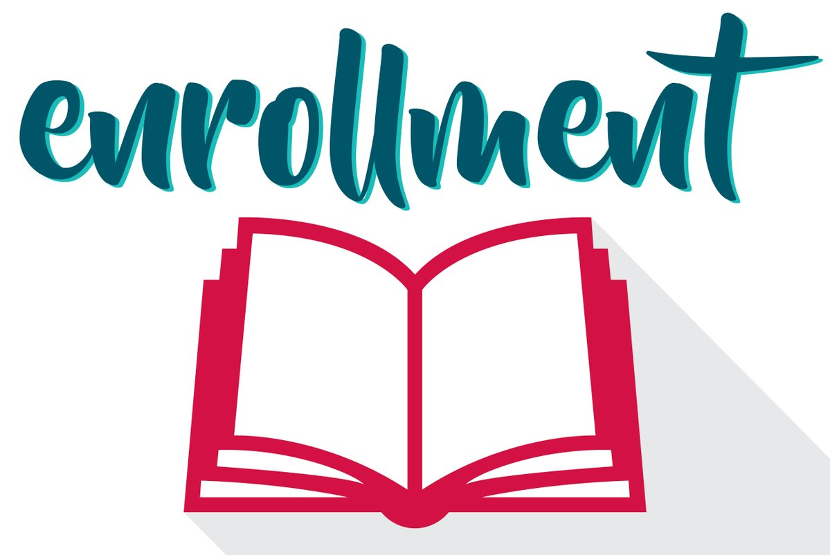 August clipart school enrollment. Wichitapublicschools on twitter don
