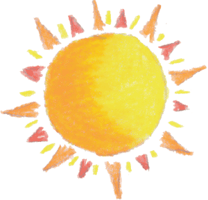 August clipart summer. Happy no meetings in