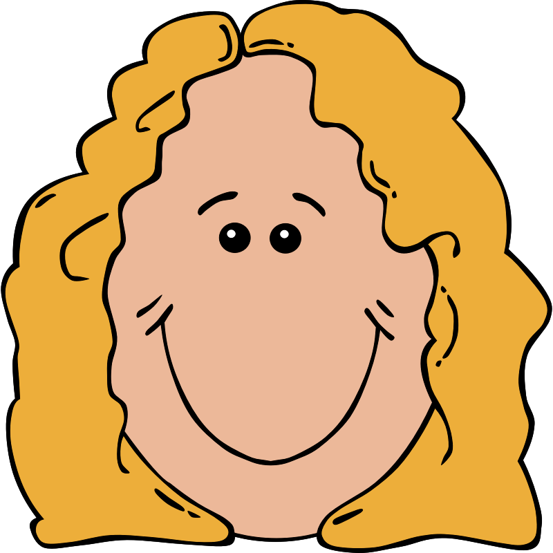 Aunt clipart. For free download and