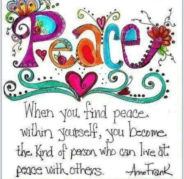 Aunt clipart spiritual peace. Best inner images