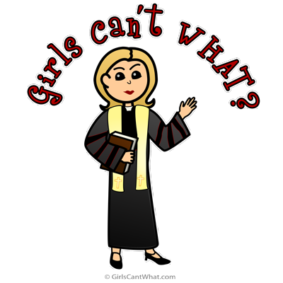 Aunt clipart woman pastor. The approachable al being
