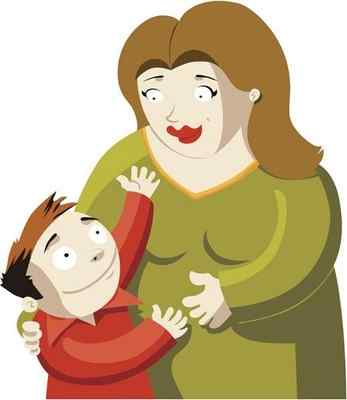 Aunt clipart woman pastor. Pastors talk about mother