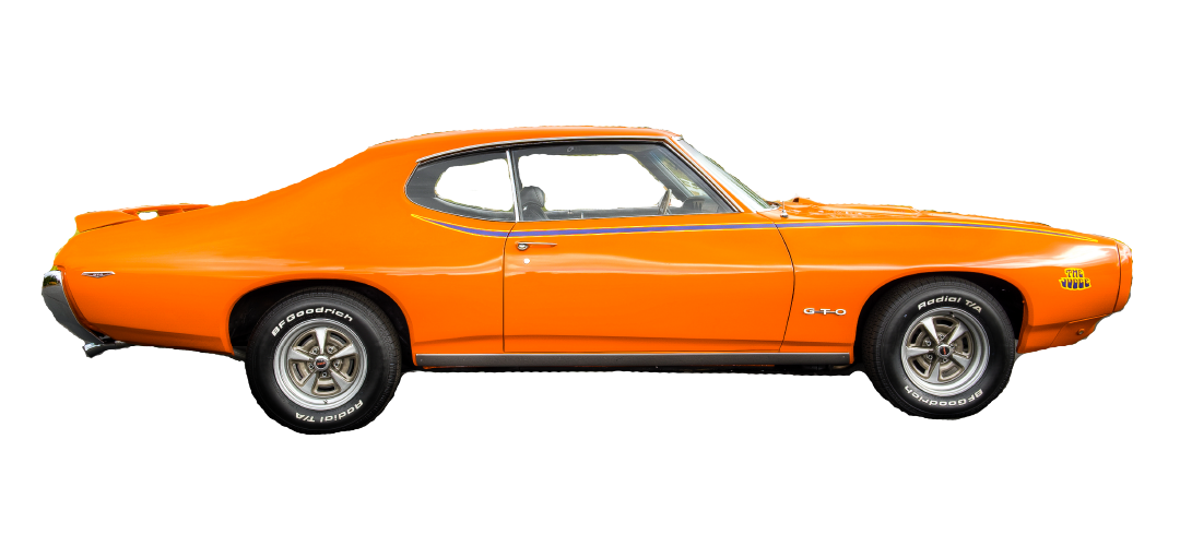 muscle cars png buick