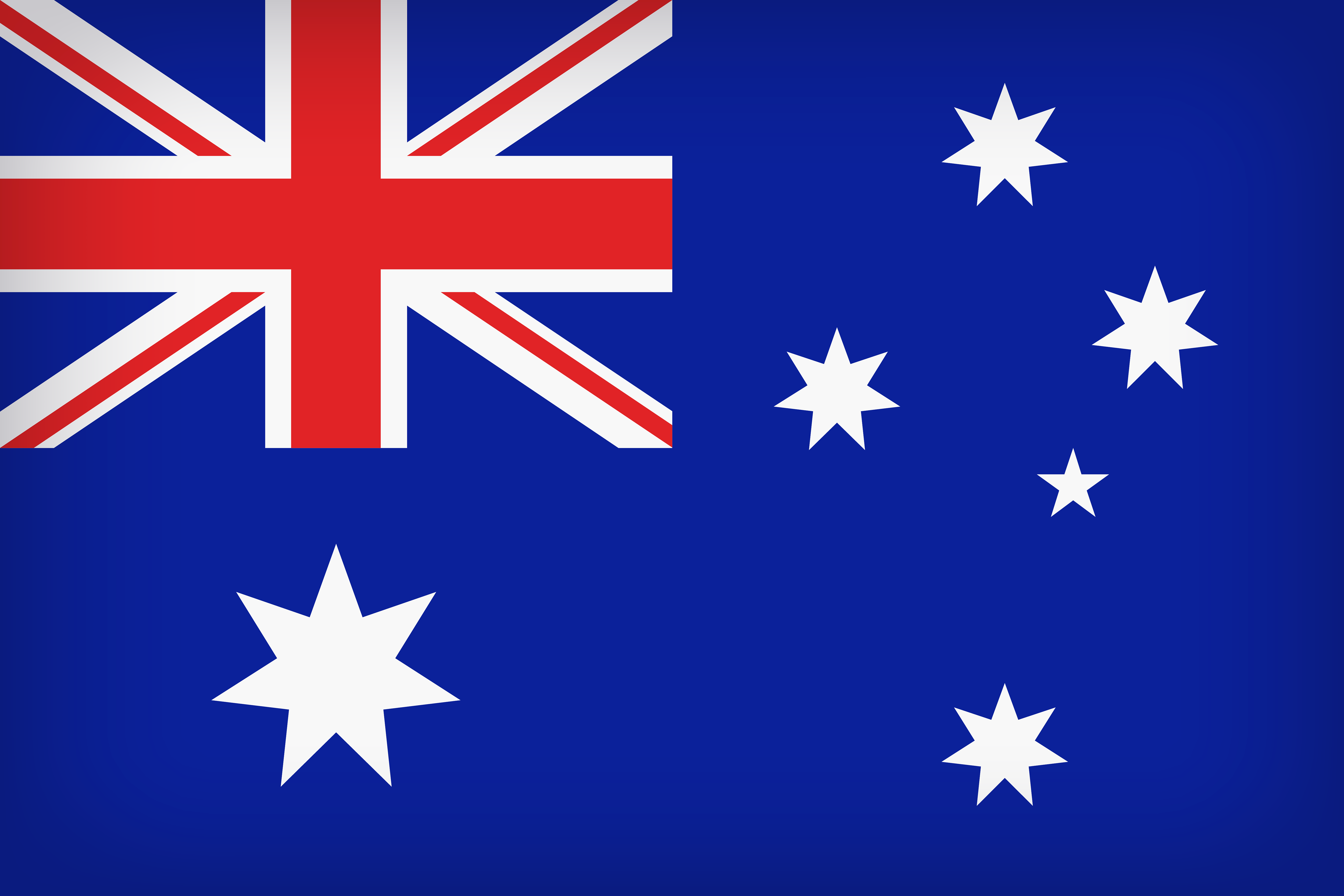Australia clipart large. Flag gallery yopriceville high