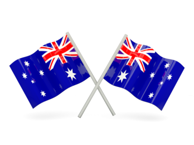 Australia clipart passport. Country png dlpng flag