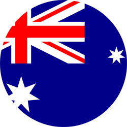 Australia clipart pdf. Flag vector country flags