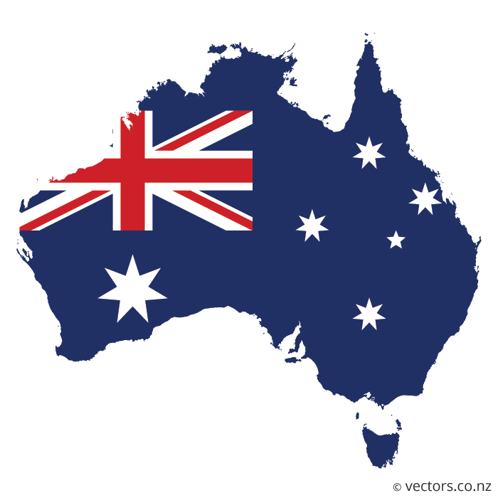 Australia transparent word. Flag png images group