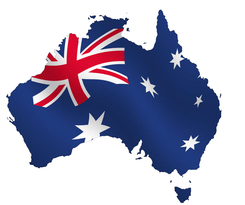 Auss global abroad in. Australia transparent png study clipart black and white