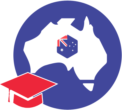 Australia transparent png study. Abroad stoodnt in the