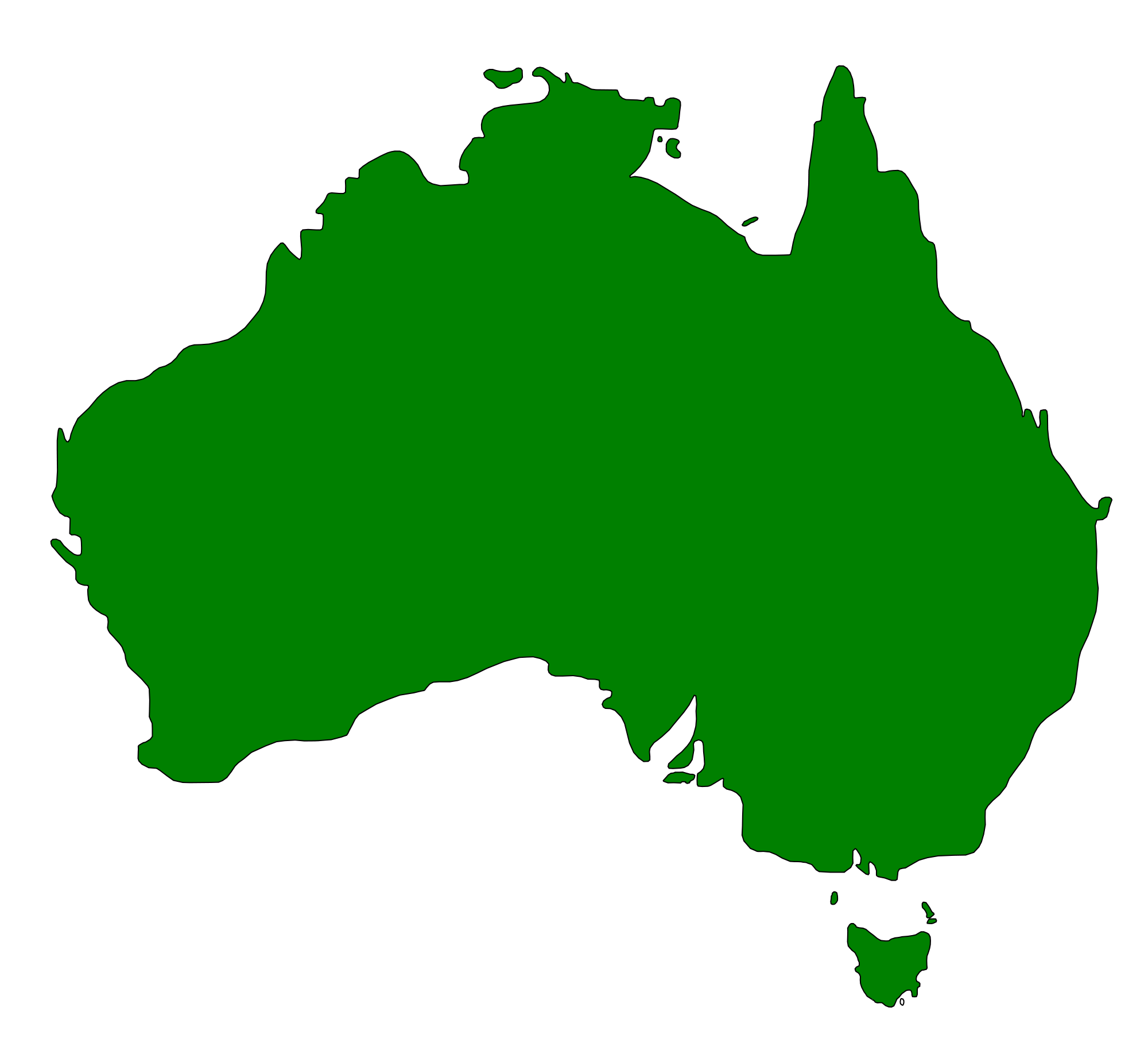 Australia transparent svg. File wikimedia commons open