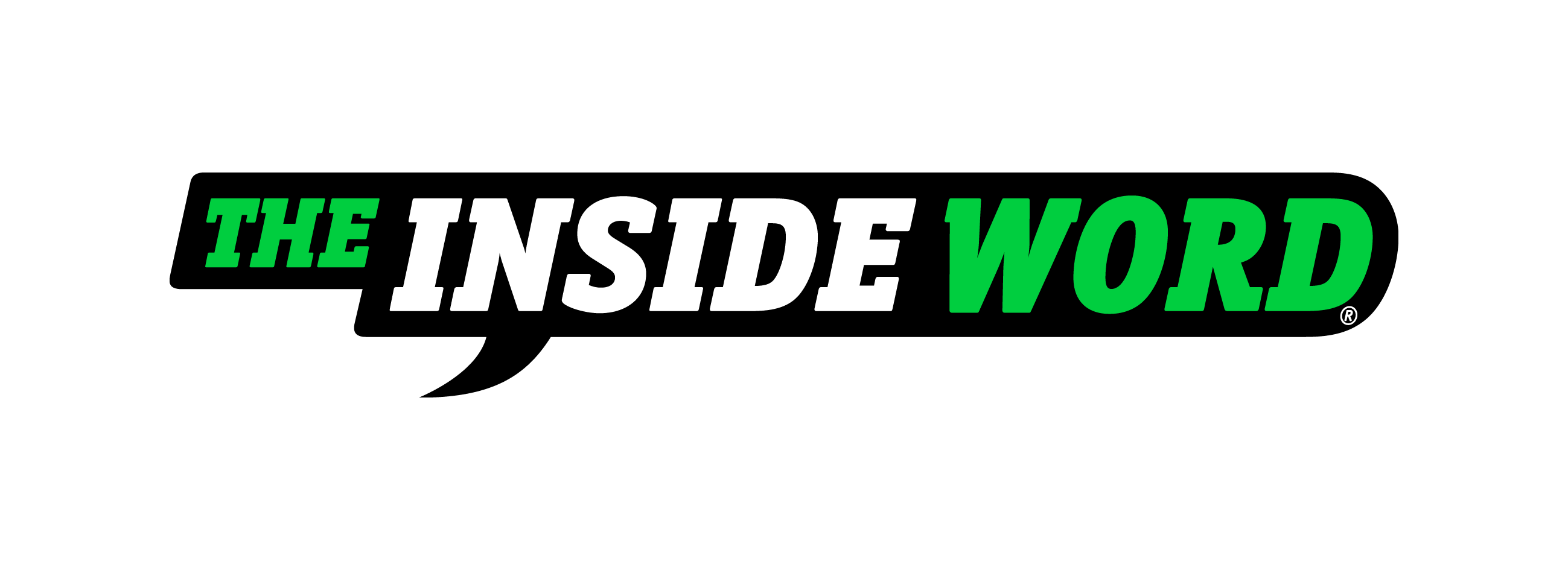 Australia transparent word. The inside unveils merger