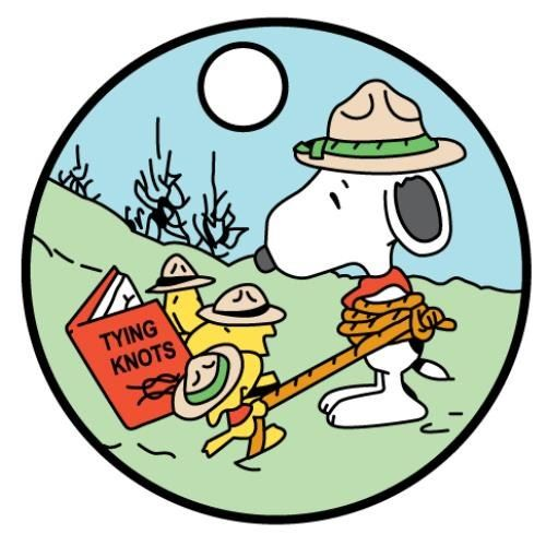 Author clipart snoopy. Best beagle scout