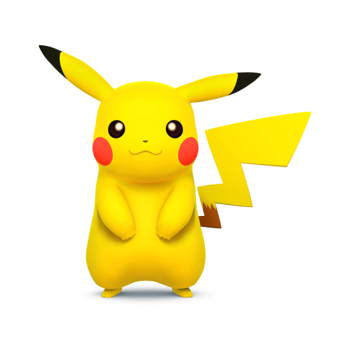 Author clipart transparent. Pikachu free icons and