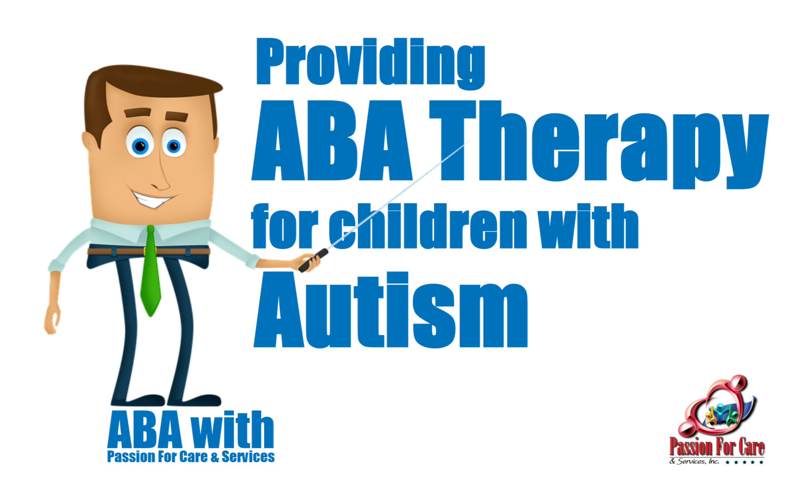 Autism clipart aba therapy. Passion for care services