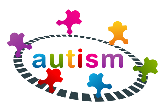 Autism clipart additional need. From red flags to