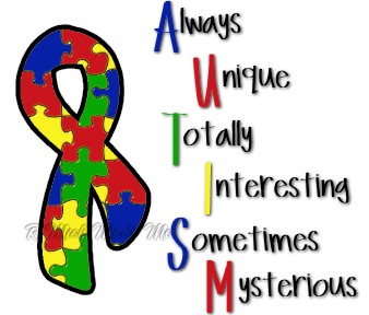 Autism clipart additional need. Spectrum disorder in congential