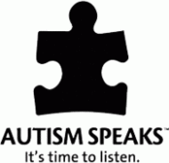 Autism clipart black and white. Speaks