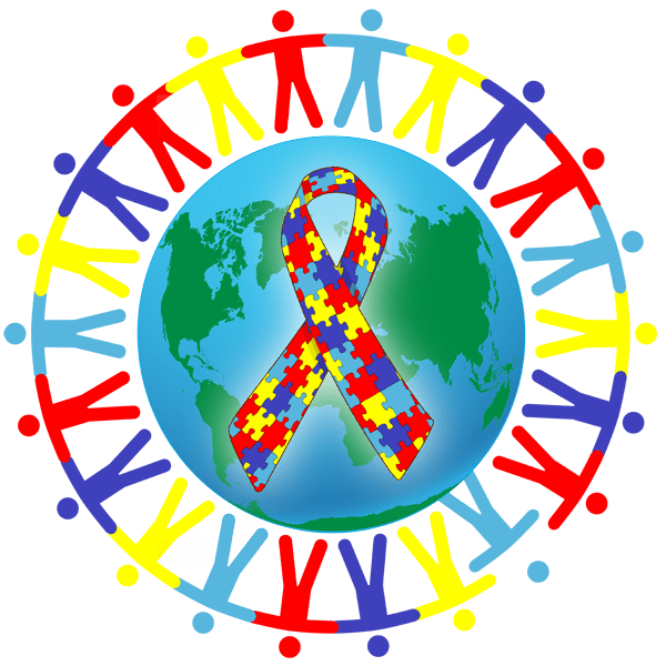 Autism clipart diagonal communication. The facts and effects