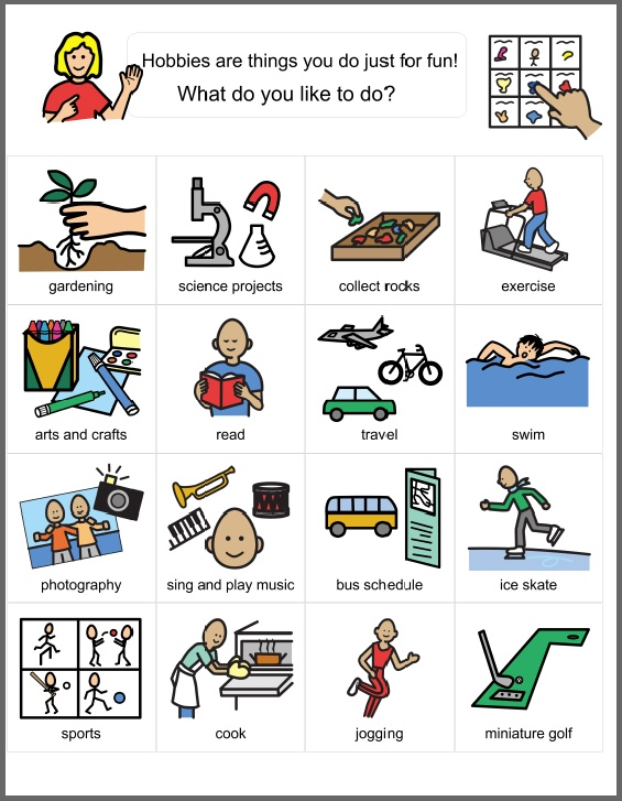 Autism clipart diagonal communication. Best life skills