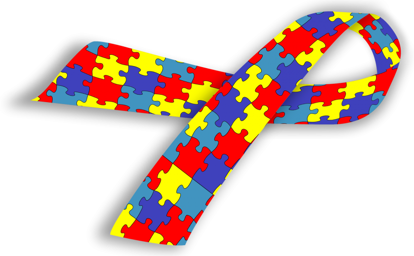 Autism vector awareness. New research links to