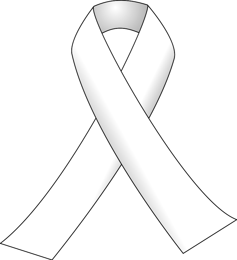 File vector ribbon. Free cancer download clip