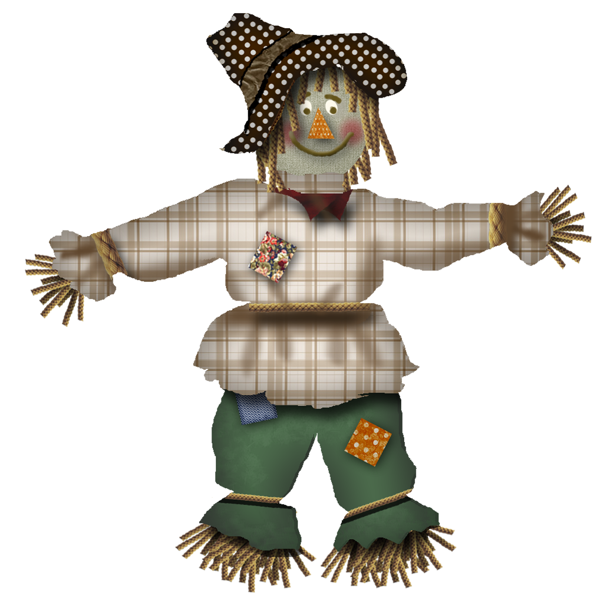 Scarecrow transparent printable. Pin by crafty annabelle