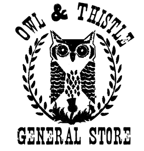 Avalanche drawing owl. Shopping raganella thistle general