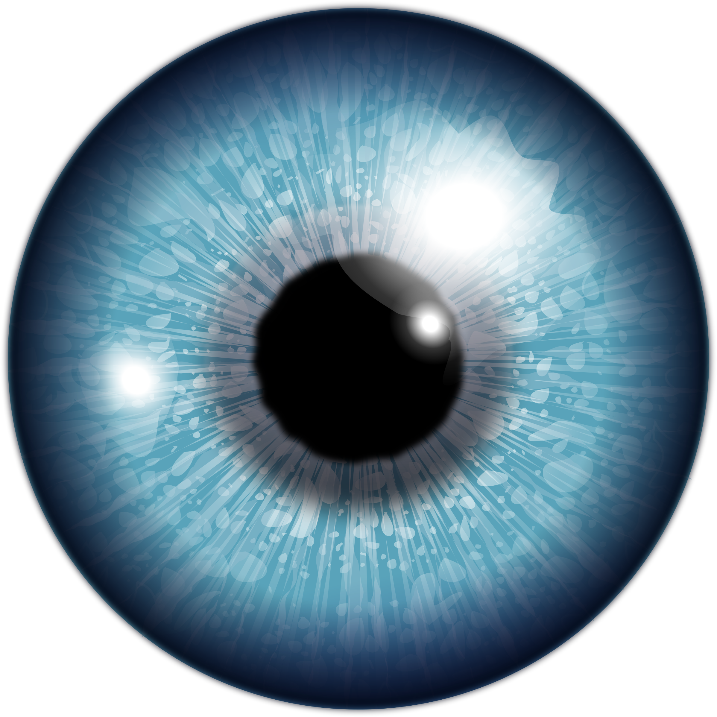 png eyeball