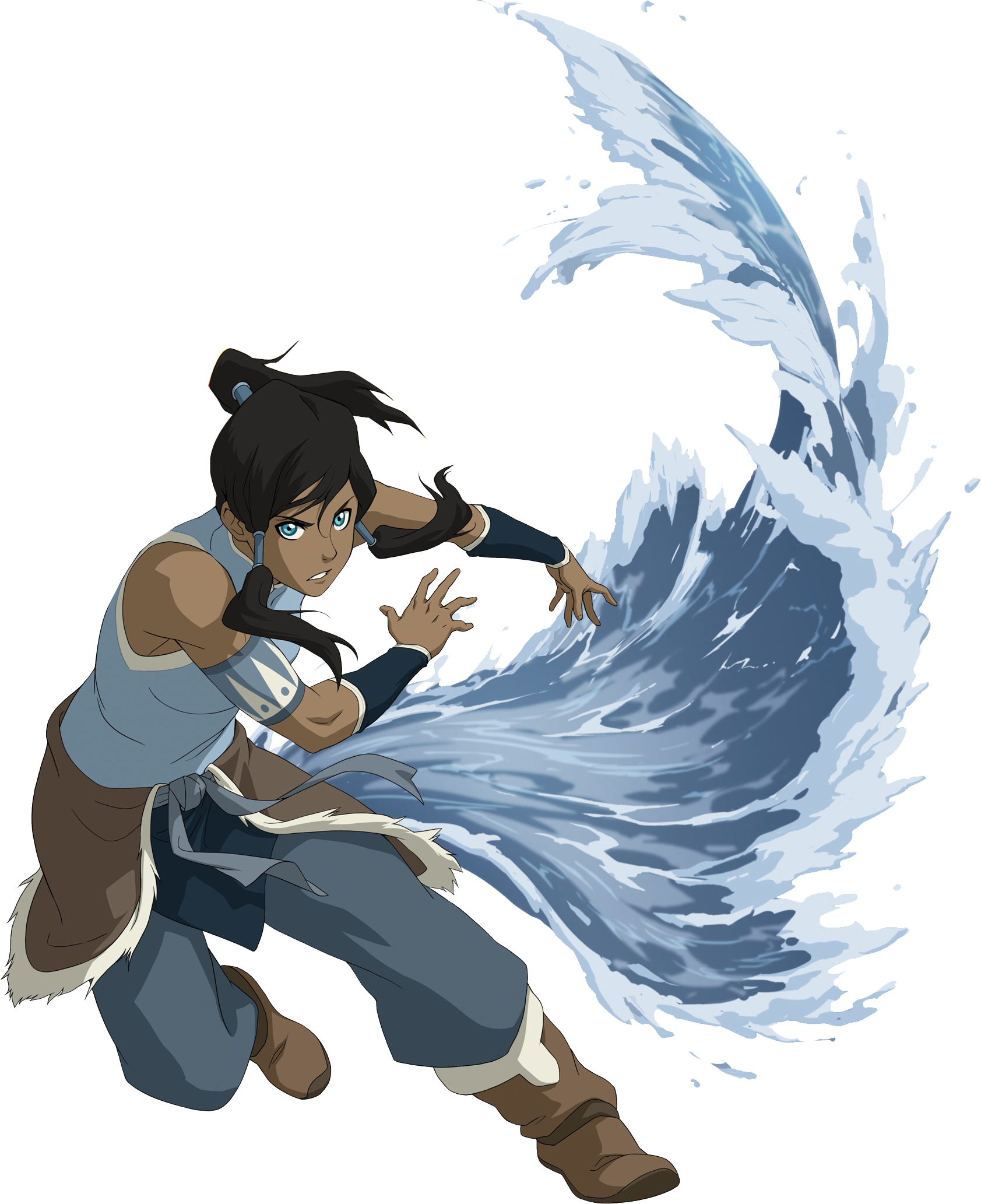 korra drawing avatar the last airbender