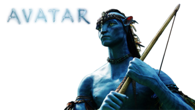 Avatar movie png. Image dlpng download with