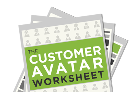 Avatar template png. Customer worksheet download the