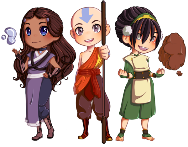 sokka drawing cute