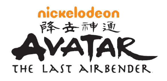 Avatar the last airbender logo png. Image nickelodeon tv series