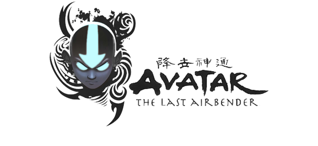Avatar the last airbender logo png. Zuko dragon tumblr