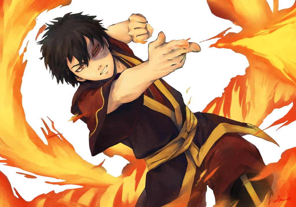 Zuko drawing art. Vs battles wiki fandom