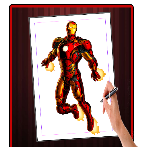 Avenger drawing step by. How to draw avengers