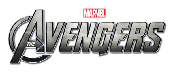 Avengers 2 logo png. Is a hit but