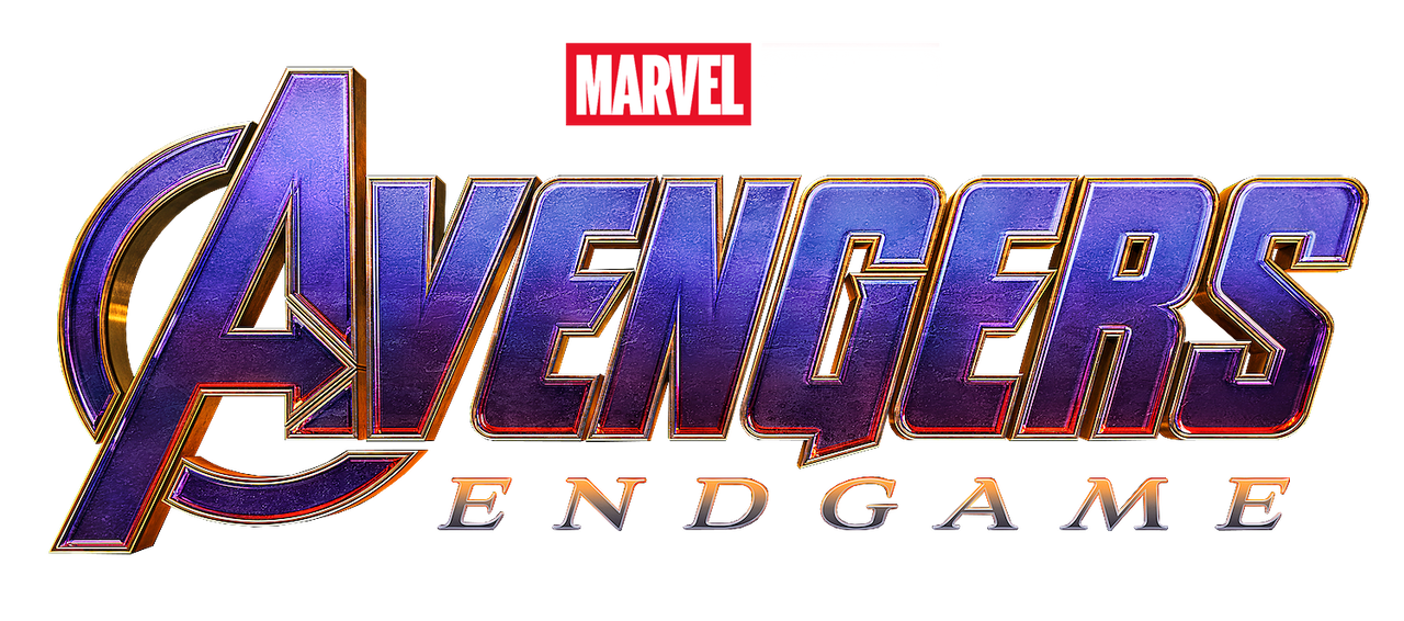 Avengers 2 logo png. Endgame movie mortal by