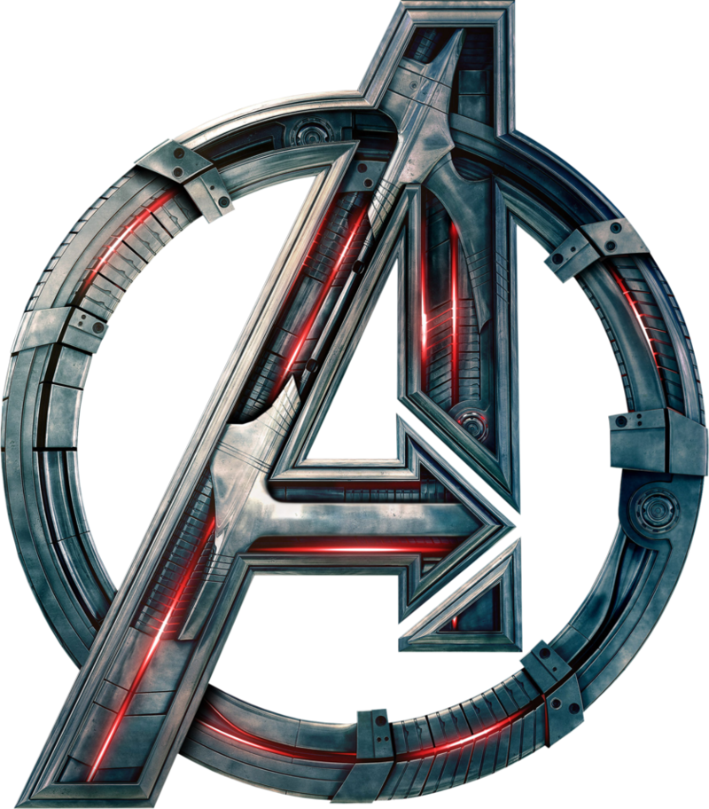 Avengers 2 logo png. Download free age of