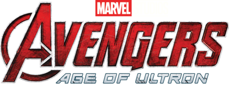 Avengers 2 logo png. Age of ultron cast