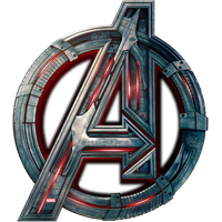 Avengers 2 logo png. Download free photo images