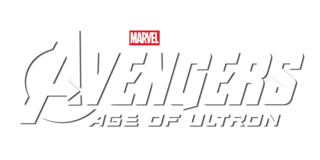 Avengers 2 logo png. Age of ultron disneylife
