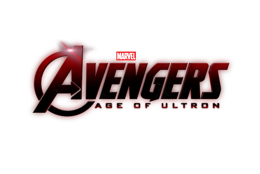 Avengers 2 logo png. Marvel s the age