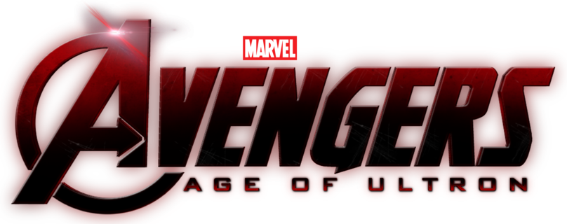 Avengers age of ultron logo png. Focused projections film review