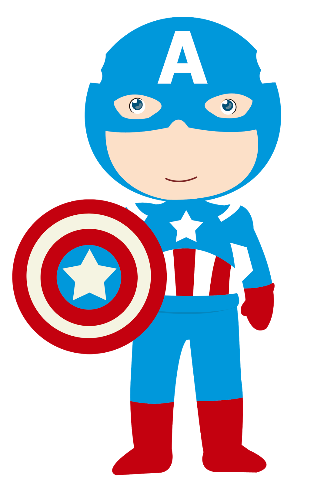 Avengers clip clipart. Babies black and