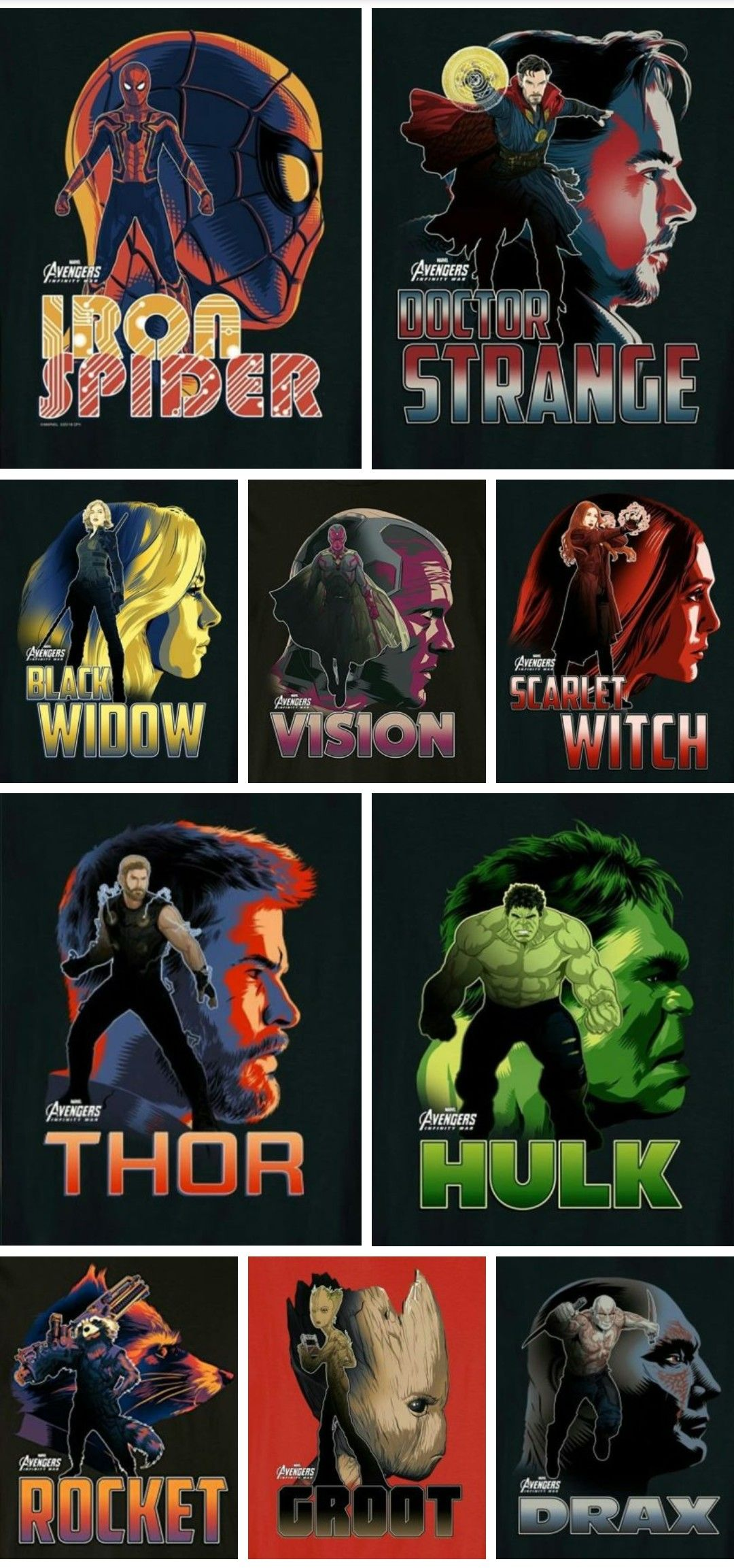 Avengers clipart avengers infinity war. Superheroes clip arts the