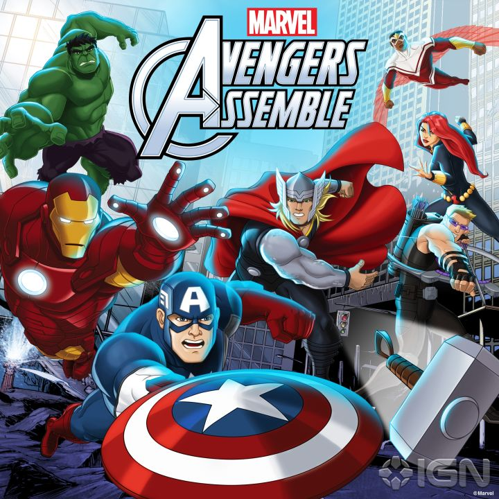 Avengers clipart avengers movie. Marvel s assemble returns