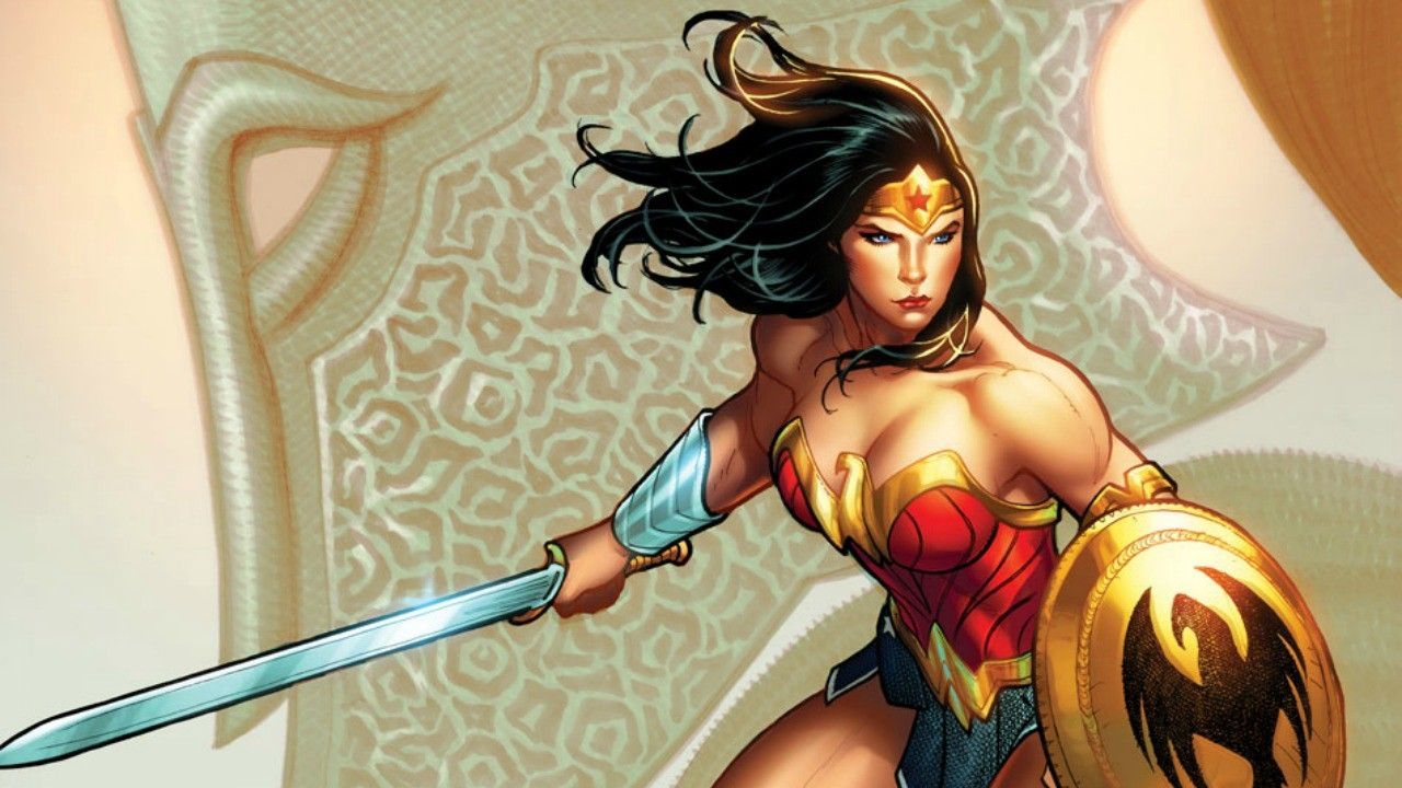 Avengers clipart wonder woman. Who s the most