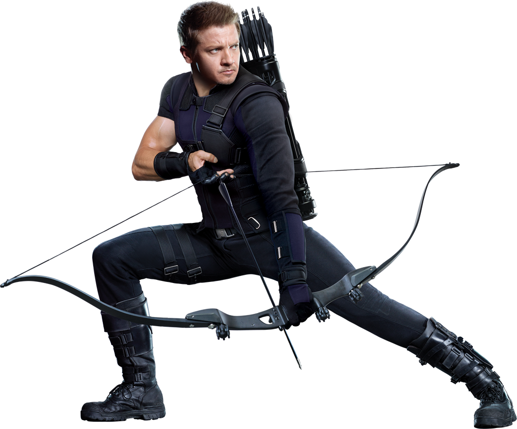 Avengers hawkeye png. Absence explained russo brothers