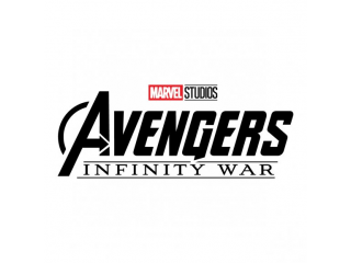 Avengers infinity war logo png. Brands for the world